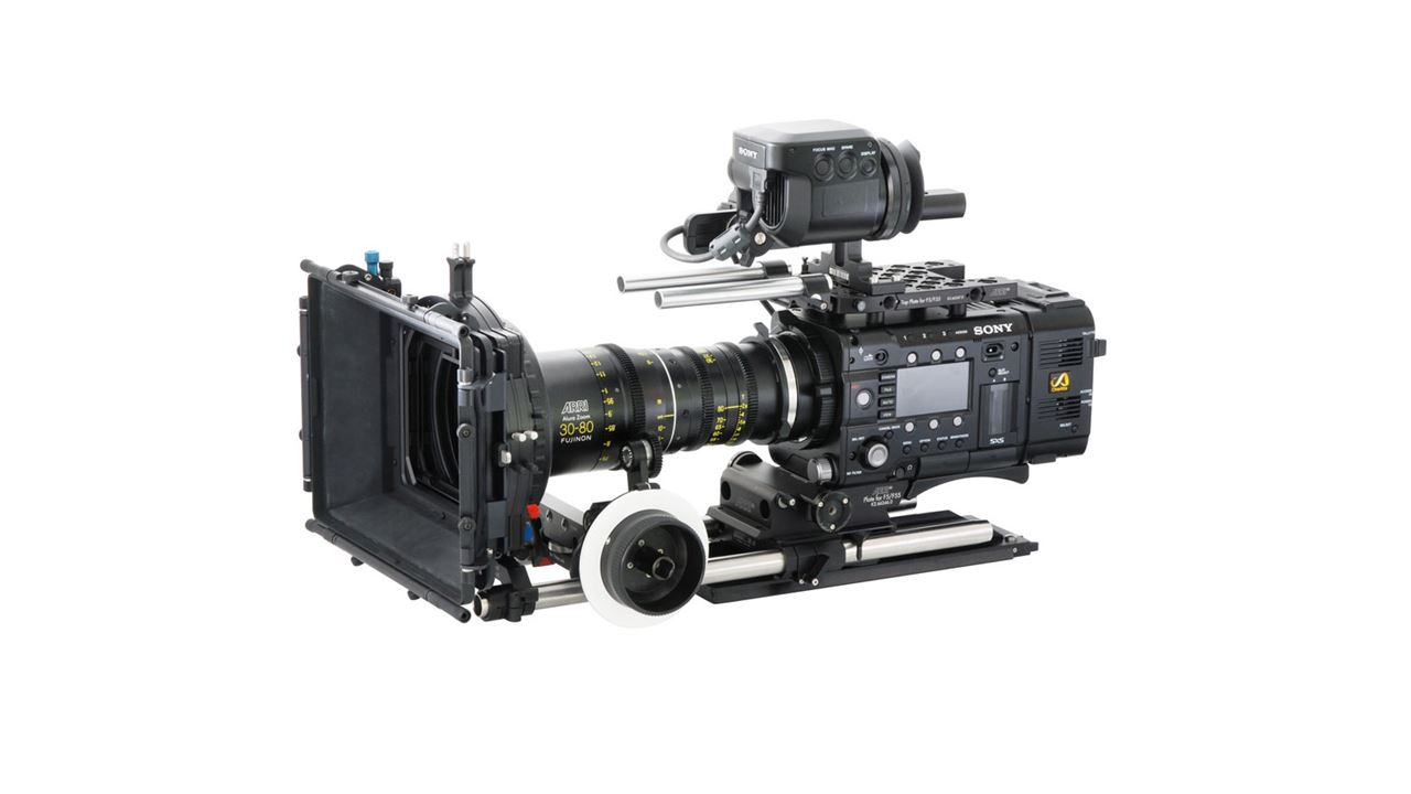 Picture Of Studio Kit 15mm