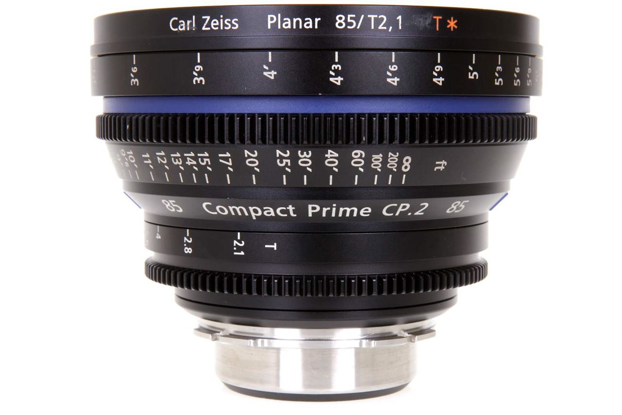 Linka Shop   Compact Prime CP 2 85mm /T2 1